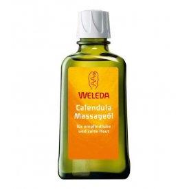 Weleda Calendula masszázs olaj. 100 ml