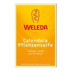 Weleda Calendula szappan. 100 g