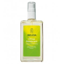 Weleda Citrus frissítő spray. 100 ml