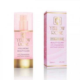 Yellow Rose Hyaluronic Beauty elixír, 30 ml