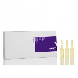 Yunsey Vigorance hajhullás elleni placentás ampulla, 10x10 ml