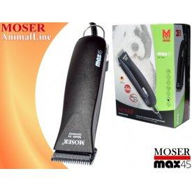 Moser Max45 professzionális kutyanyíró