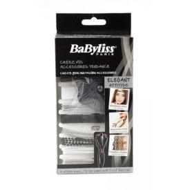 BaByliss Twist Secret automata hajfonó kiegészítő, Elegant