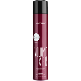 Matrix Style Link Volume Fixer volumennövelő hajlakk, 400 ml