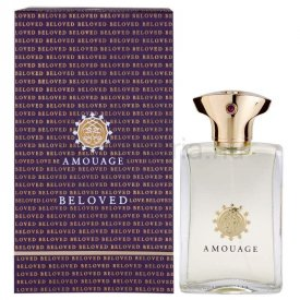 Amouage Beloved Man EDP férfi parfüm, 100 ml