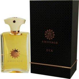 Amouage Dia Man EDP férfi parfüm, 100 ml