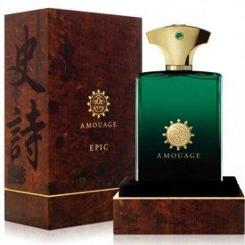 Amouage Epic EDP férfi parfüm, 100 ml