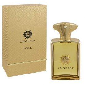 Amouage Gold Man EDP férfi parfüm, 100 ml