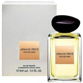 Armani Prive Figuier Eden EDT unisex parfüm, 100 ml