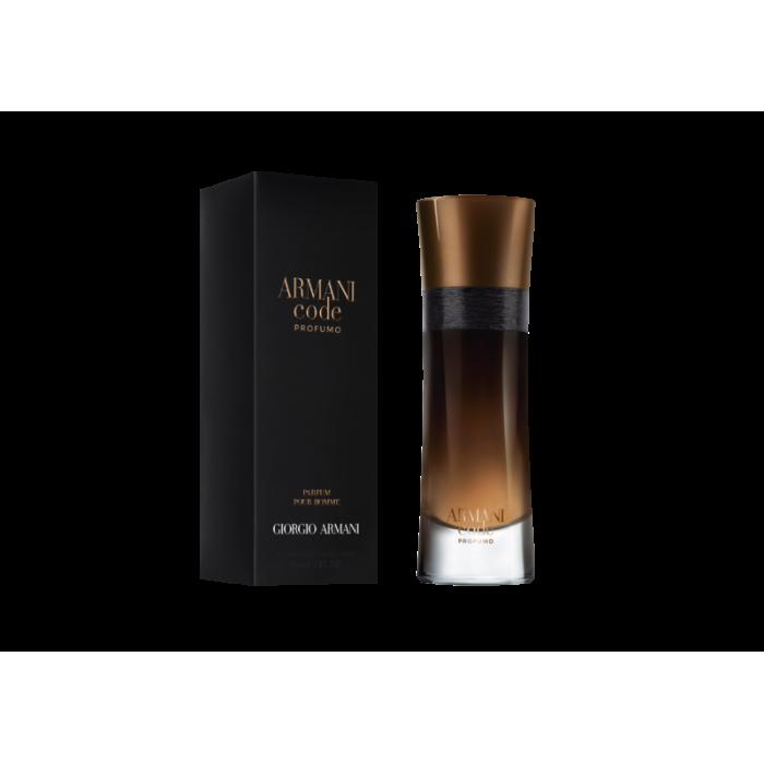 Férfi parfüm   Giorgio Armani Code Profumo EDP ... f015650f49
