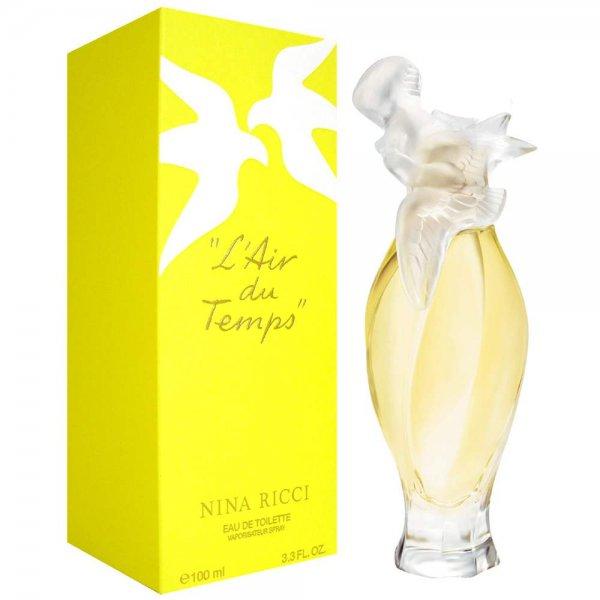 Nina Ricci L Air du Temps EDT női parfüm, 30 ml