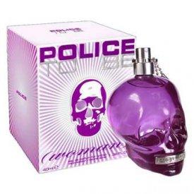Police To Be EDP női parfüm, 125 ml