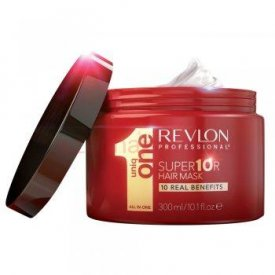 Revlon Uniq One Superior hajpakolás, 300 ml