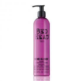 Tigi Bed Head Dumb Blonde sampon, 400 ml