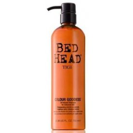 Tigi Bed Head Colour Goddess sampon, 750 ml