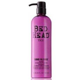 Tigi Bed Head Dumb Blonde sampon, 750 ml