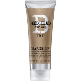 Tigi Bed Head for Men Charge Up volumennövelő kondicionáló, 200 ml