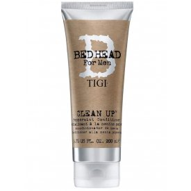 Tigi Bed Head for Men Clean Up borsmentás kondicionáló, 200 ml