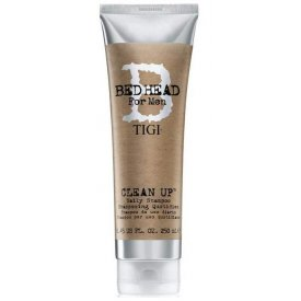 Tigi Bed Head For Men Clean Up Daily borsmentás sampon, 250 ml