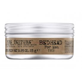 Tigi Bed Head For Men Pure Texture hajformázó paszta, 83 g