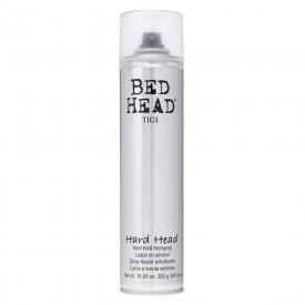 Tigi Bed Head Hard Head extra erős hajlakk, 400 ml