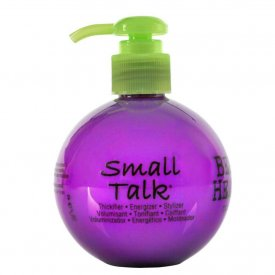 Tigi Bed Head Small Talk volumennövelő hajformázó krém, 200 ml