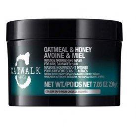 Tigi Catwalk Oatmeal&Honey intenzív hajmaszk, 200 g