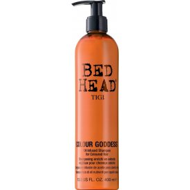 Tigi Bed Head Colour Goddess sampon, 400 ml